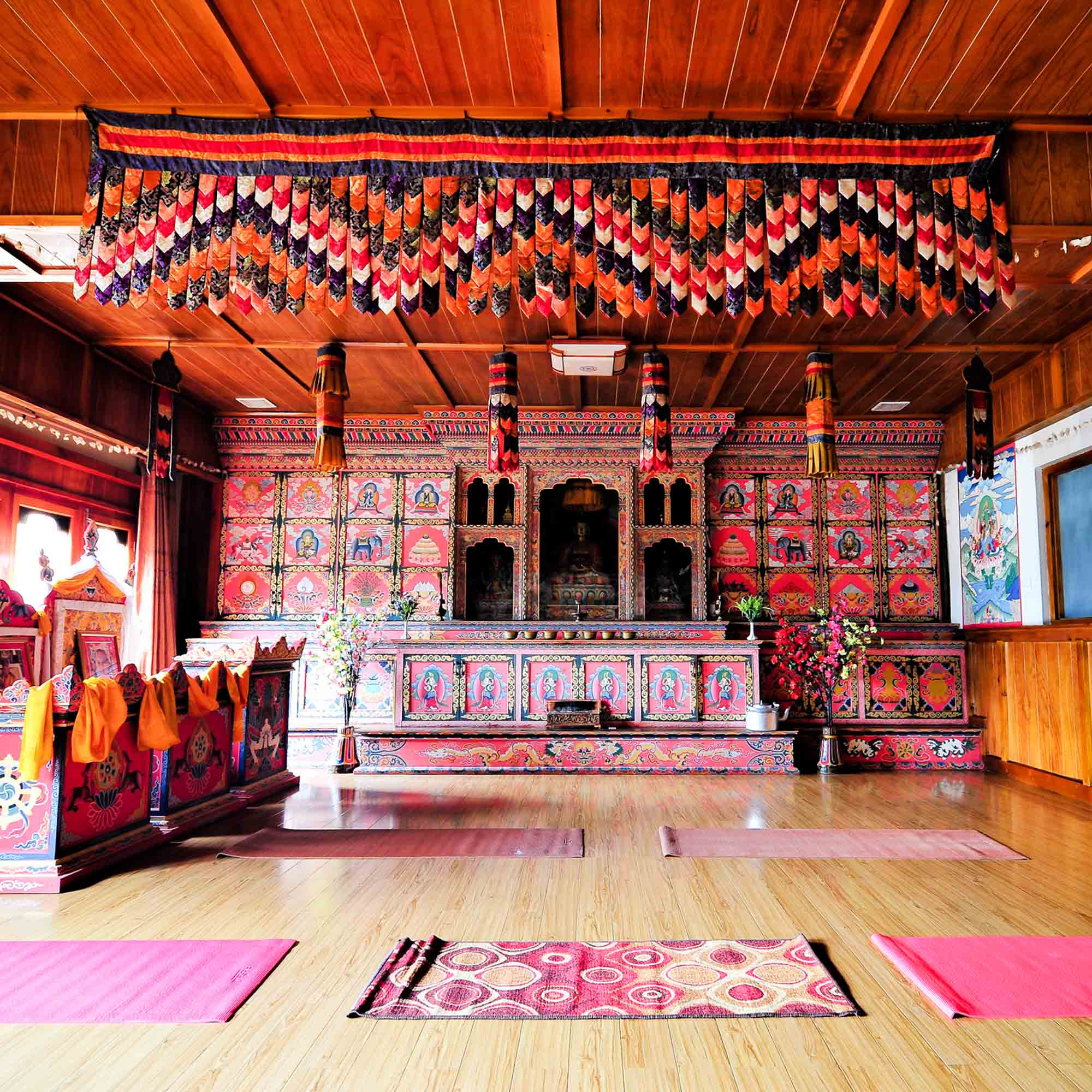 Why visit Bumthang?